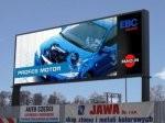 Najważniejsze rodzaje nośników reklamy zewnętrznej, z jakich powodów panele LED stały się tak popularne.